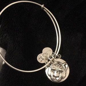 Alex &Ani Wild Heart Bracelet
